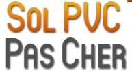 SOL PVC PAS CHER: